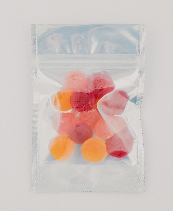 Herbal Root Collective Gummies